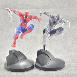 Spiderman-Spider-Man-6-034-PVC-Action-Figure-Collectible-Statue-Model-Toy-Gift