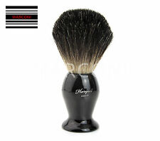 *NEW* Handmade BADGER SHAVING BRUSH *RARE* - RRP £40.99