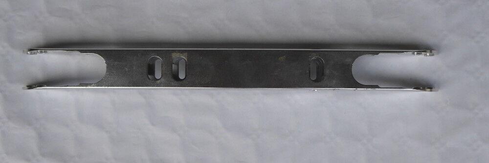 Powerslide Ersatz-Frame/Schiene XC XC Path 1.0 und XC Ersatz-Frame/Schiene Path 2.0 e41299