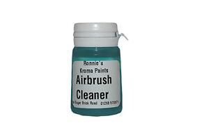 Airbrush-Cleaner-by-Kroma-20ml-Sugarcraft-Cake-Decorating-Baking-Edible-Paint