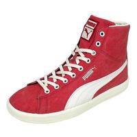 Mens Puma Archive Mid Lite CVS Hi Top Tops Boot Trainers Ankle Shoe Trainer 7.5