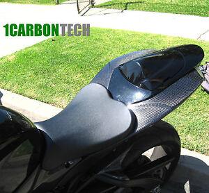 06 07 2006 2007 Suzuki Gsxr 600 750 Carbon Fiber Tail