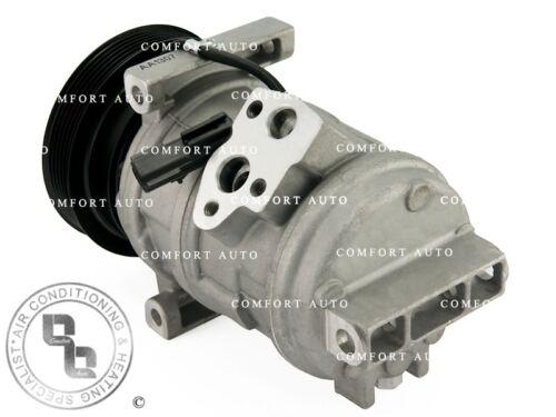 300 V6 3.5L Magnum New AC A//C Compressor Fits 2005-2006  Dodge Charger