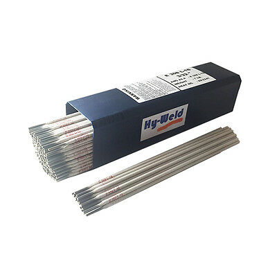 "1//2 LB E316L-16 3//32/"" x 10/"" 1//2 lb Stainless Steel Electrode"