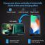 thumbnail 6 - Cargador-Inalambrico-Compatible-Para-Iphone-11-X-8-Plus-Xs-Max-Samsung-S8-S9-S10