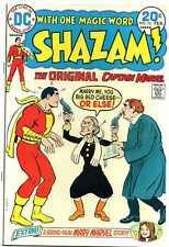Shazam 10 VF (1973) Dc Comics CBX0