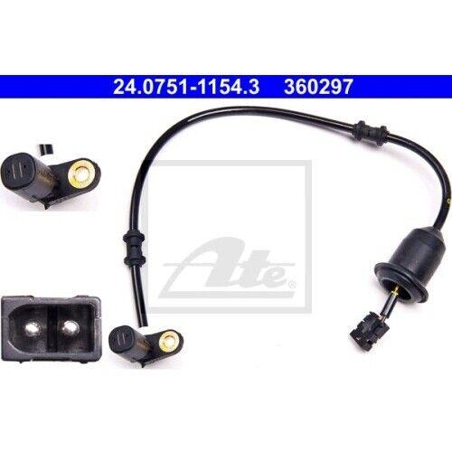 A.B.S Sensor Raddrehzahl ABS Sensor Hinten Rechts 30360