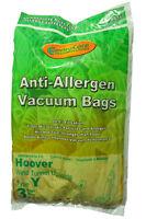 Hoover Type Y Vacuum Cleaner Bags Hr-14553a