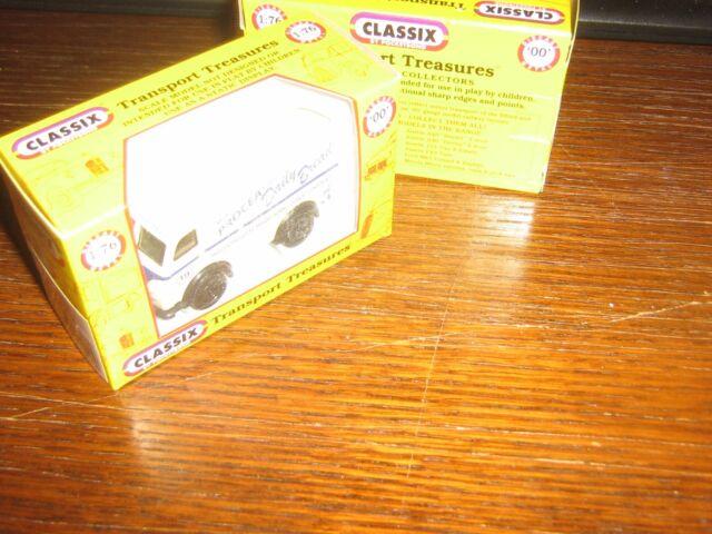 EM76694 Classix OO escala Austin K8 procea Pan