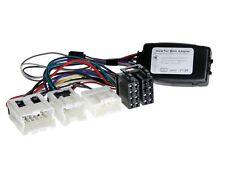 SWC Lenkradfernbedienungsadapter Radio Alpine für Nissan X-Trail T30 2001-2007
