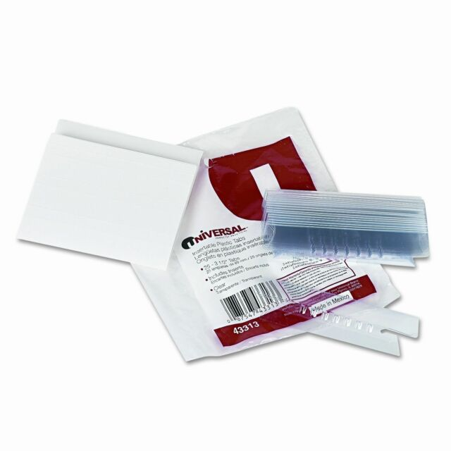 Universal Office Products 43313 Hanging File Folder for sale online