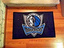 88e9599813a FANMATS NBA - Dallas Mavericks Starter Area Rug 19x30