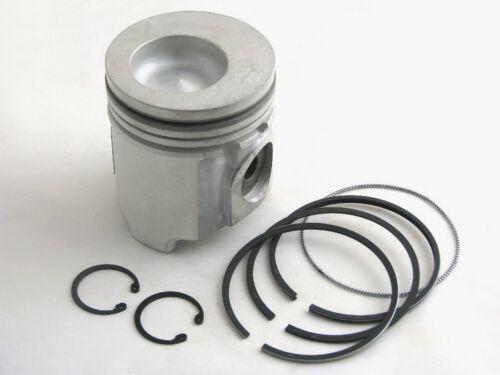 CADET 76 80 81 82 Engine Fuel Electrical Service Manual