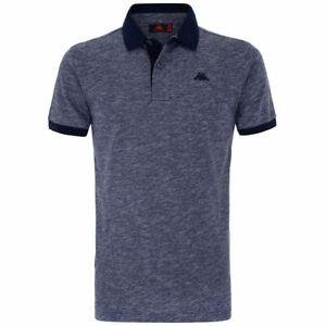 Robe-di-Kappa-Polo-Shirts-Uomo-AJAR-Leggero-Polo