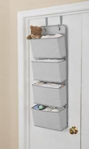 4-Pocket-Hanging-Wall-Over-the-Door-Rack-Storage-Organizer-Bag