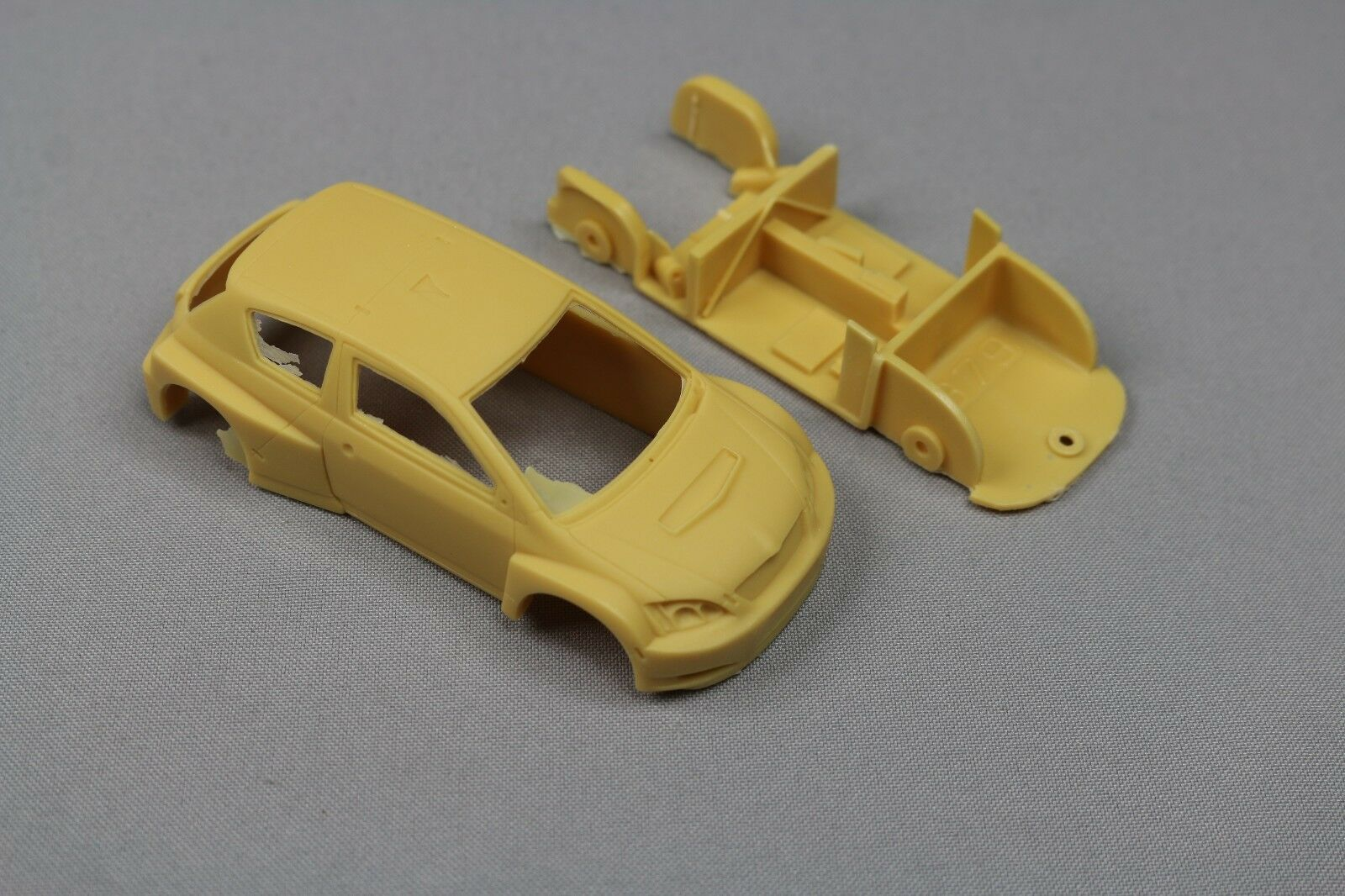 ZC563 Provence Provence Provence Moulage K1879 Vehicule 1/43 Toyota Corolla Trophee Andros Prost | Technologies De Pointe  | Durable  630f34