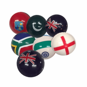All Countries Fast Weekday Dispatch Flag Soft Gift Wind Balls
