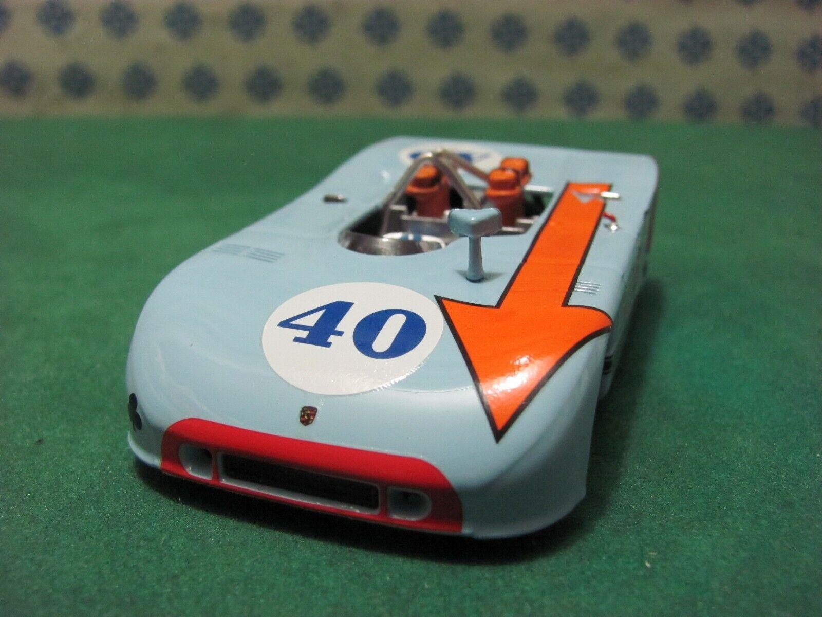 PORSCHE 9083  3000cc. Spyder   Targa Florio 1970  143 Best 9033 L.Ed