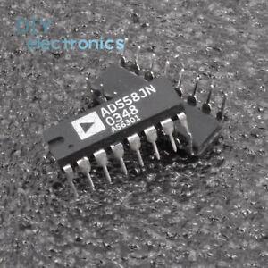 5PCS IC PHILIPS//SIGNETICS DIP-16 SA570N