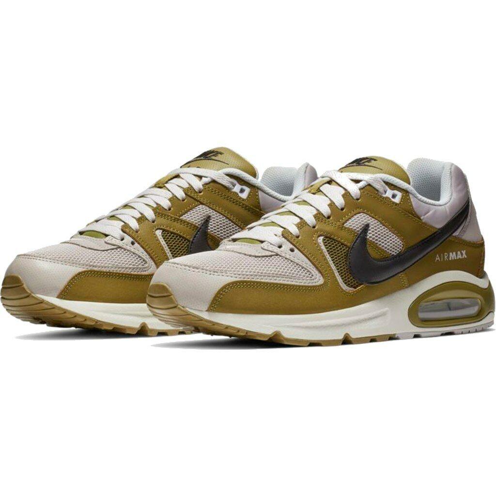 shoes SPORTIVE men NIKE AIR MAX COMMAND 2019 COMFORT SNEAKERS 629993 201