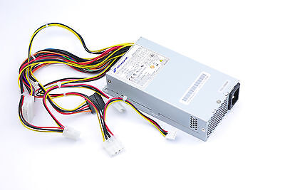 FSP250-50GUB 9PA250CX07 250W 1U Flex ATX power supply PSU