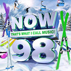Now Thats What I Call Music 98 CD 1st Class Post