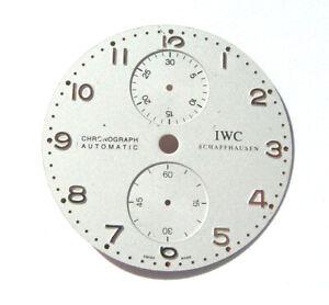 IWC-Portugieser-Chrono-Silver-Zifferblatt-IW-371445-gebraucht-I005