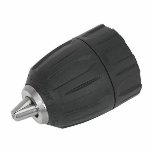 "Sealey DC003 perceuse mandrin sans clé 10mm 3//8/""-24UNF"