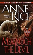 Vampire Chronicles: Memnoch the Devil 5 by Anne Rice (1997, Paperback)