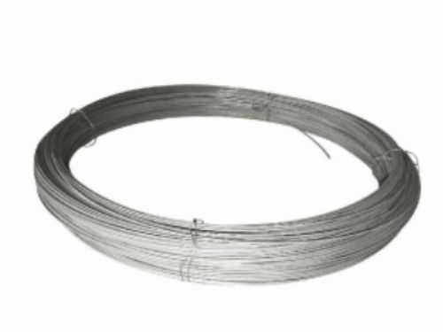 Line Wire for Fencing 2.5mm Galvanised Wire 5kg Approx 120 mt