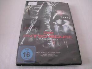 La decisione-BLADE RUNNER 2-DVD-OVP-FSK 16