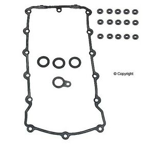 Bmw 318i 318ic 318it 318is Valve Cover Gasket Set Amp 15