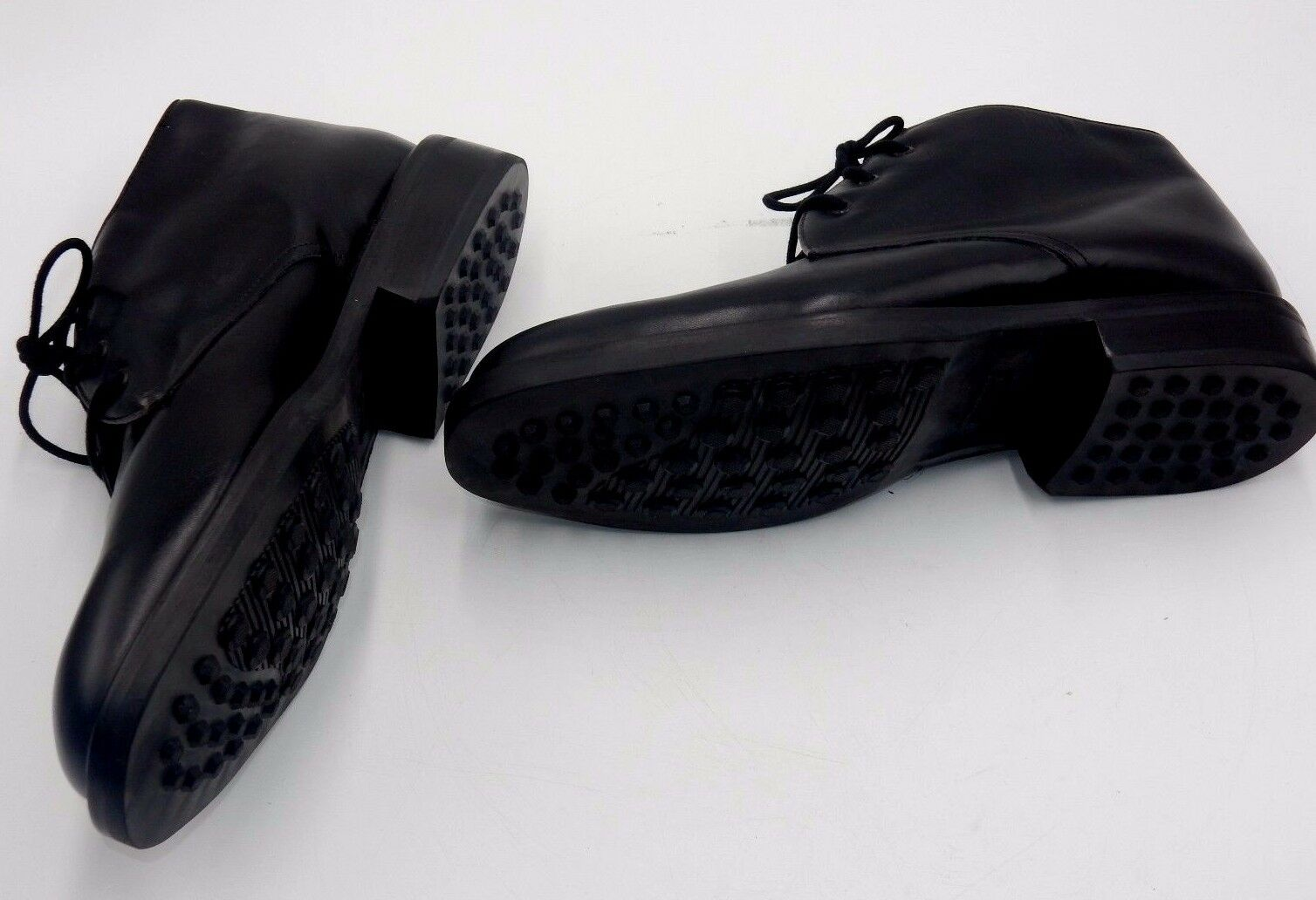 COLE HAAN HAAN HAAN FUR LINED LACE UP ANKLE BOOTS SIZE  10  MADE IN BRAZIL 75723b