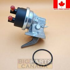 Fuel Pump Re38009 For John Deere Engine 3029 3179 4039 4045 4239 6059 6068 6359