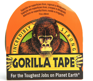 11m für Tubeless-System Gorilla Klebeband Felgenband B 48mm Länge