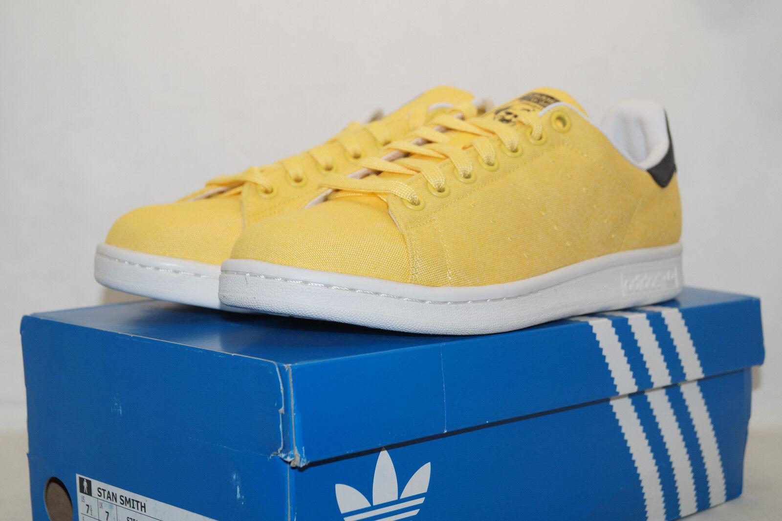 Adidas Originals Stan Smith UE 40.6 amarillo amarillo s75112 Gomaespuma