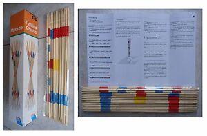 Shangai-sciangai-mikado-26-bastoncini-in-legno-grandi-lunghezza-stecche-cm-30