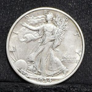 1934-Liberty-Walking-Half-Dollar-XF-28722