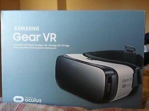 f75b14f1598 New Samsung Gear VR Oculus SM-R322 Edition Galaxy Note 5 S6 Plus ...