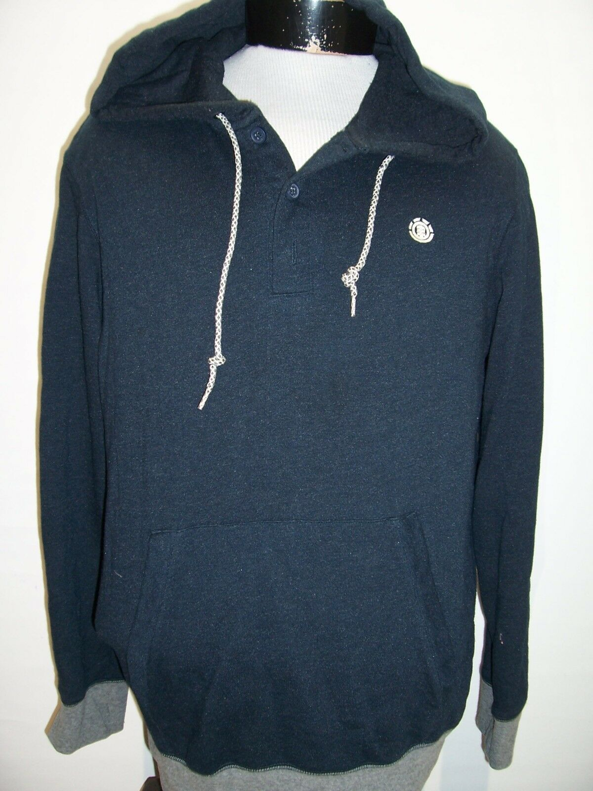 ELEMENT XL X-Large hooded Sweatshirt Combine ship w/Ebay cart