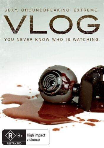 1 of 1 - Vlog (DVD, 2011) - Region 4