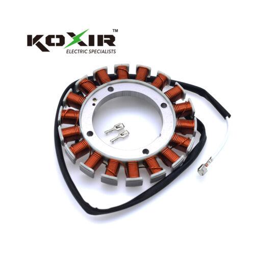 KOXIR 15 AMP Stator For Kohler237878-S 54-755-09-S CH11-CH15 CV11-CV15 K181 K241