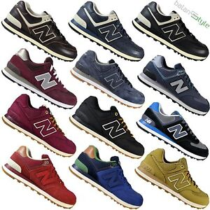 Image is loading New-Balance-New-Men-039-s-Shoes-574- a63fa679d4a57