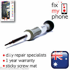 iPhone 6 5 5c 5s 4 4S 3g  Pro quality pentalobe screw driver small magnetic