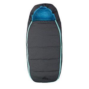 Quinny-Buzz-Zapp-Zapp-Xtra-Footmuff-In-Blue-Scratch-RRP-59-99
