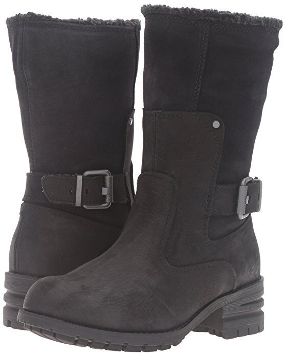 CAT Footwear P309098 Damens's schwarz Randi Weather Cold Weather Randi Stiefel Medium ce0c8f