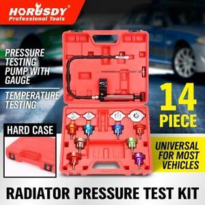 Universal-Cooling-System-Radiator-Pressure-Tester-Gasket-Test-Kit-Leak-Detector