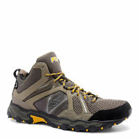 Fila Men's Vicarious Trail Shoe (Medium Brown/Walnut/Gold Fusion)