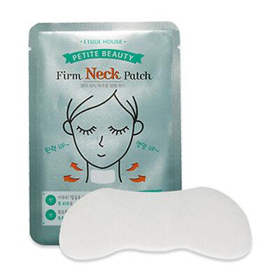 [Etude House] Petite Beauty Firm Nech Patch 8.5g