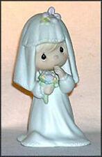 """Precious Moments #E2846 - """" THE BRIDE"""" NEW IN BOX"""